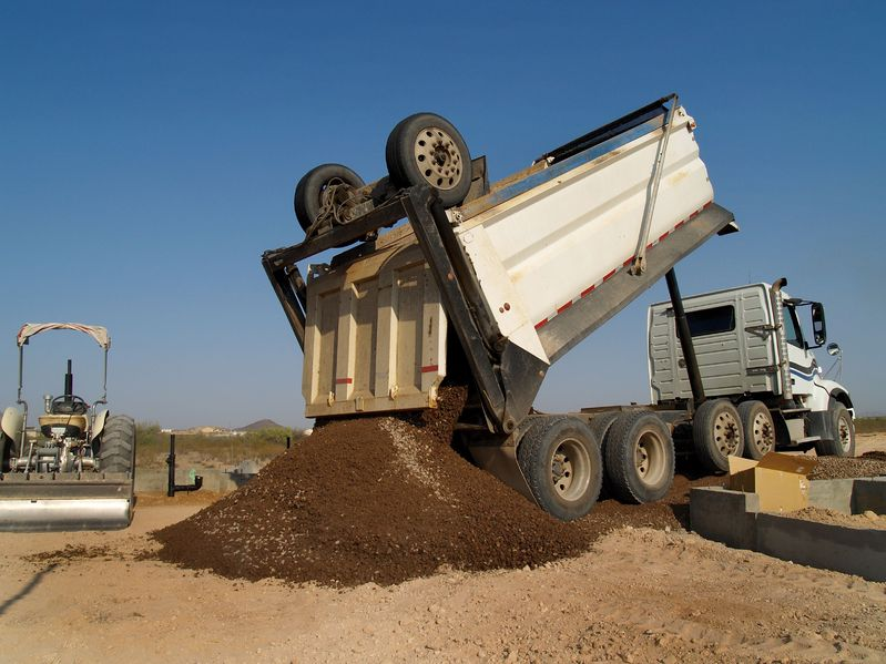 Our agency has been serving the community for more than 40 years.  Dump Truck Insurance