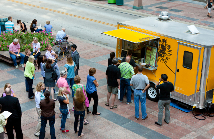 Our agency has been serving the community for more than 40 years.  Food Cart Insurance