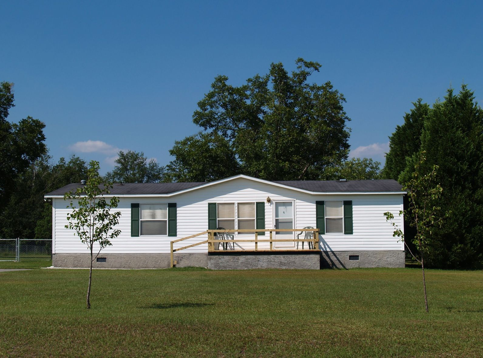 Our agency has been serving the community for more than 40 years.  Mobile Home Insurance